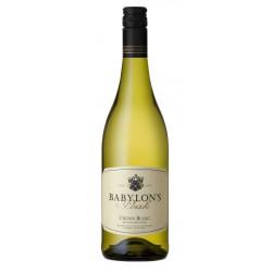 2015 Babylons Peak Chenin Blanc