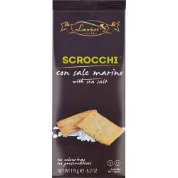 Laurieri - Scrocchi con Sale Marino