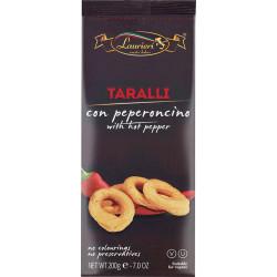 Laurieri - Taralli con Peperoncino