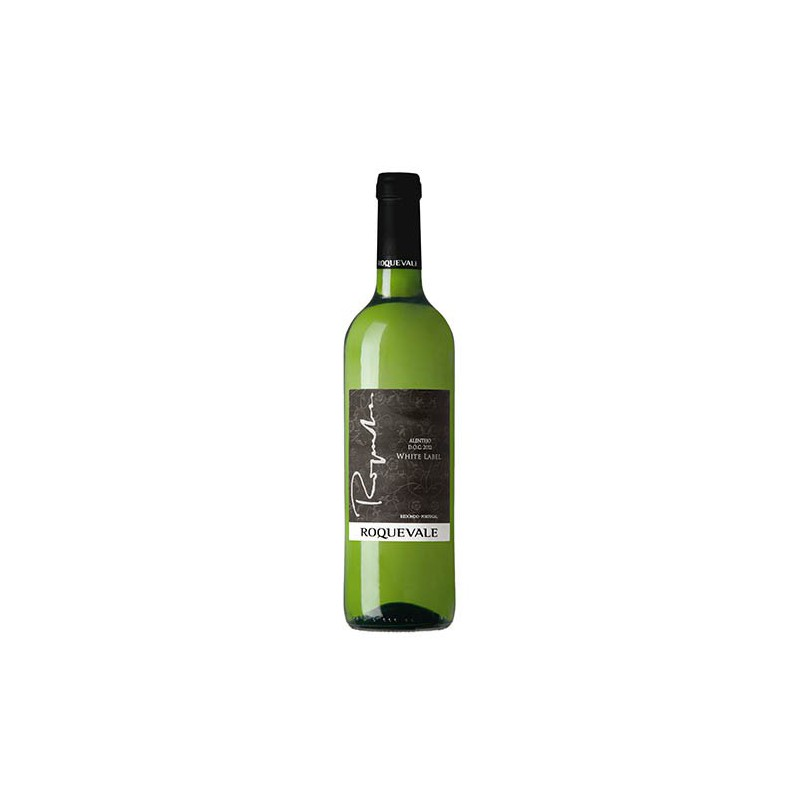 2015 Quinta Roquevale - White Label DOC