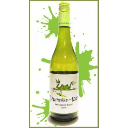 2016 Cape Point Splattered Toad Sauvignon Blanc
