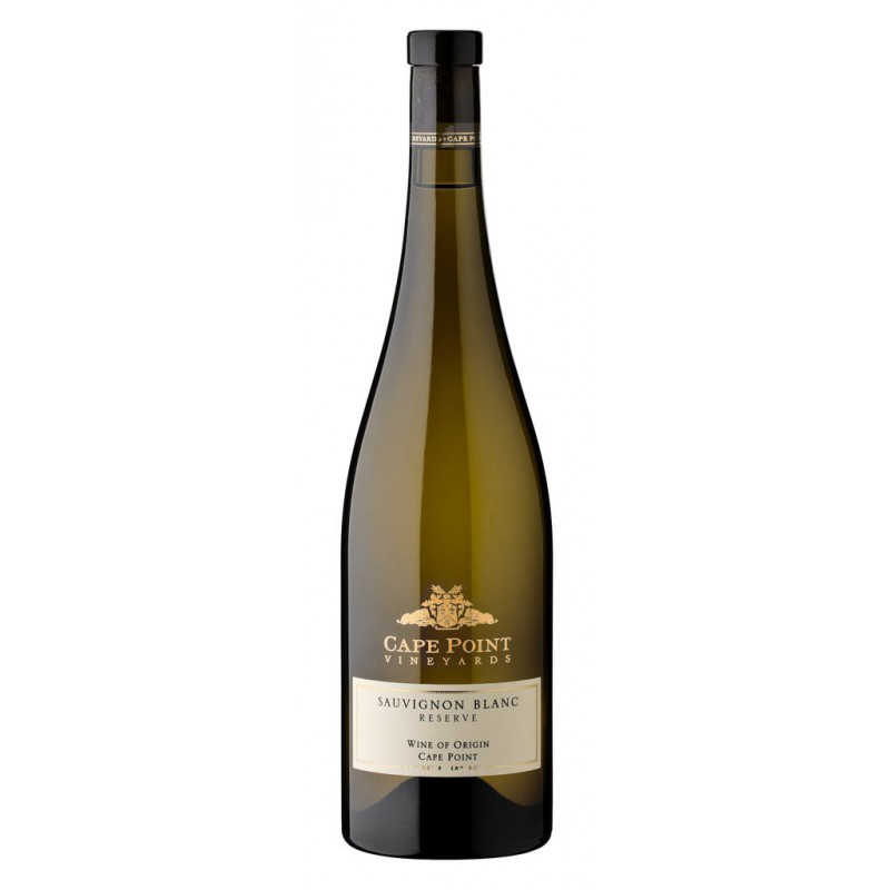 2015 Cape Point - Sauvignon Blanc Reserve