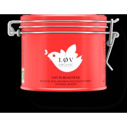 Lov Organic Løv is Beautiful Biologische Weisstee Mischung -bio