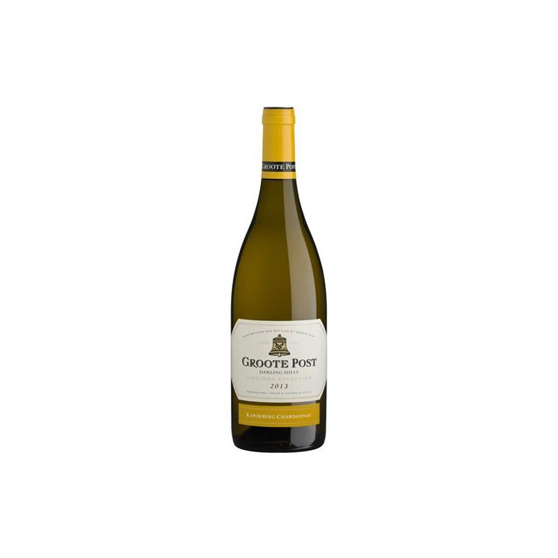2013 Groote Post Chardonnay Kapokberg trocken