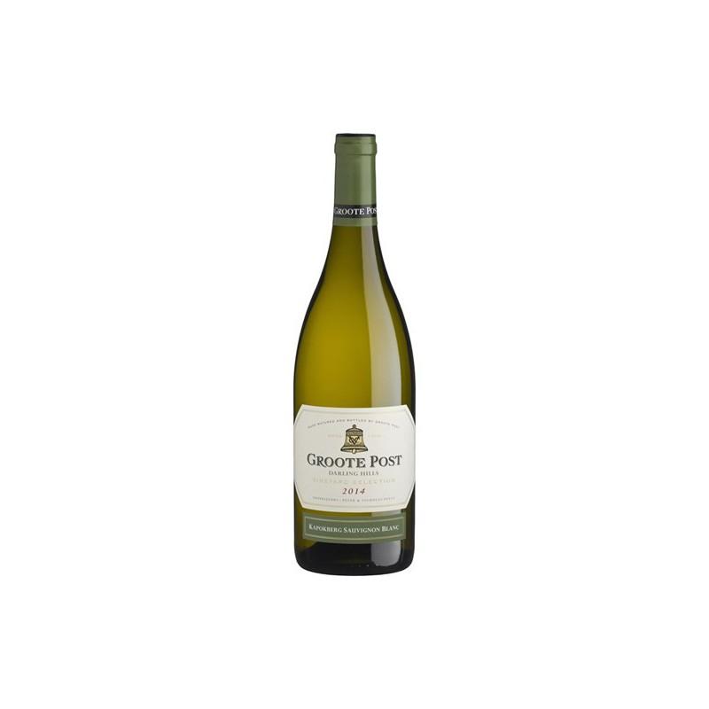 2013 Groote Post Sauvignon Blanc Kapokberg trocken