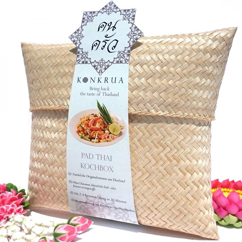 Konkrua - Pad Thai Kochbox
