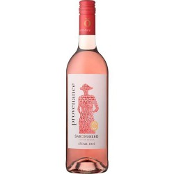 2016 Saronsberg Provenance Shiraz Rosé