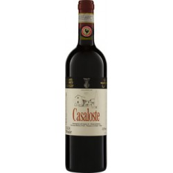 2010 Casaloste Chianti Classico -bio