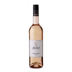 Weingut Zotz - 2018 Roter Gutedel QbA trocken
