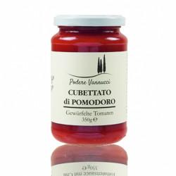 Cubettato Pomodoro bio - Sugo - Tomatensoße bio
