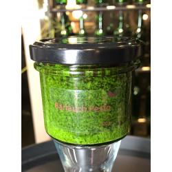 aromakost Bärlauch Pesto vegan