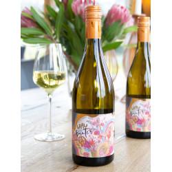 2020 Weinschwestern Grauburgunder Grau wird bunter