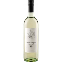 2013 Clearly Organic Crisp Fruity Wine -bio