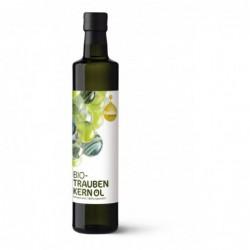 Fandler - Bio Traubenkern Öl