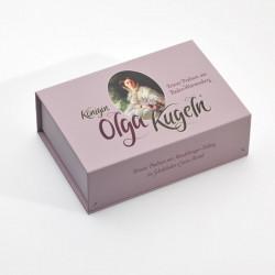 Königin Olga Kugeln