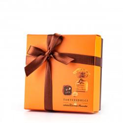 Tartufi Gianduia Box 175 gramm