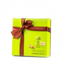 Tartufi Pistacchio Box 175 gramm