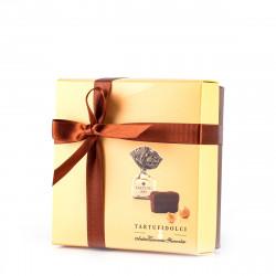 Tartufi Dolce Nero Box 175 gramm