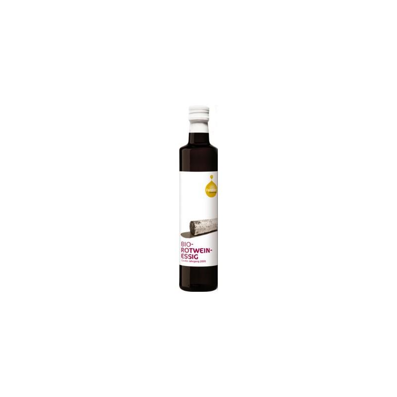 Ölmühle Fandler - Bio Rotwein Essig
