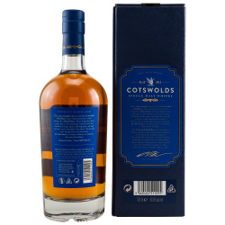 Cotswolds Founders Choice 60,3 %