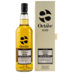 Ardmore 2010/2020 - 10 y.o. - Whisky - Octave (Duncan Taylor)