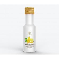 Azada - Natives Olivenöl Extra mit Zitrone Bio 0,100 Liter