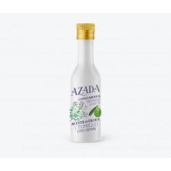 Azada - Natives Olivenöl Extra mit Thymian bio 0,225 Liter