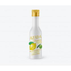 Azada - Natives Olivenöl Extra mit Zitrone Bio 0,250 Liter