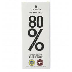 CioMod - Cioccolato 80%