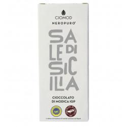 CioMod - Cioccolato Sale di Trapani