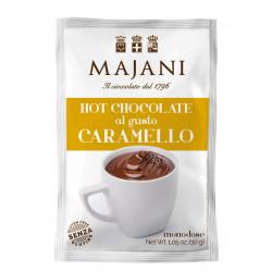 Majani - Hot Chocolate Caramello