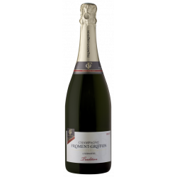 Cuvee Tradition 1er Cru brut - Froment-Griffon - Champagne AOC
