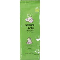 MariaSole Linea Verde - ganze Bohnen - bio