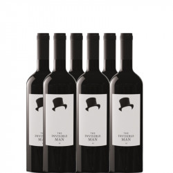 2011 The invisible Man - Tempranillo - Axels Liebling 6 x 0,750 Liter