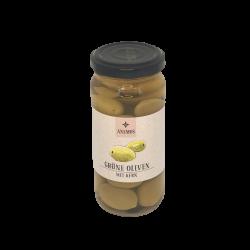 Anemos - Grüne Oliven mit Kern