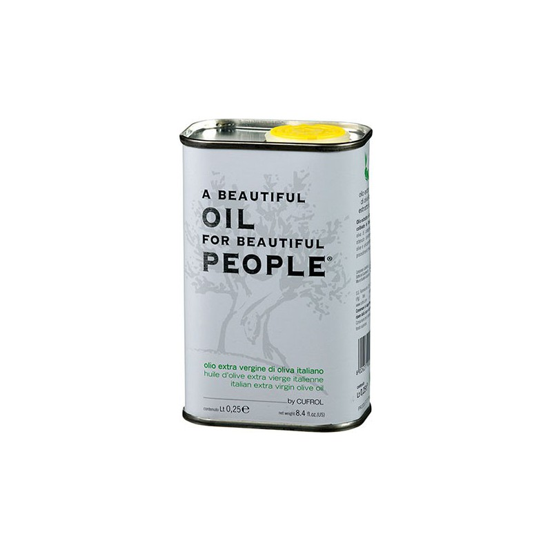 A beautiful oil for beautiful People