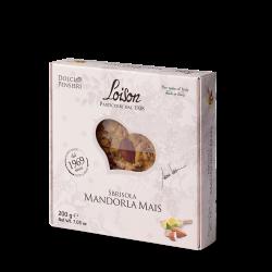 Mandorla Mais - Gebäck aus Maismehl und Mandeln