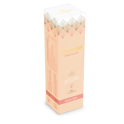 Madrile Melis - Cioccovelvet bianco latte