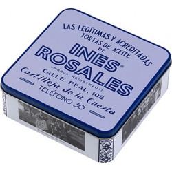 Ines Rosales - Tortas de Aceite - Vintage Dose