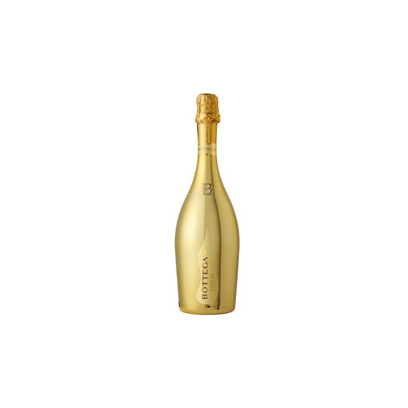 Bottega Gold Spumante