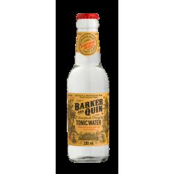 Barker & Quin Tonic Water Honeybush