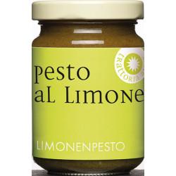 La Gallinara - Pesto al Limone