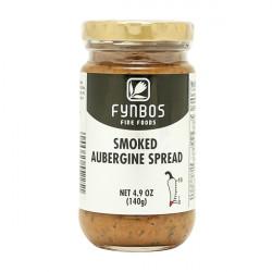 Fynbos Fine Foods - Smoked Aubergine Spread Stufe 1/10