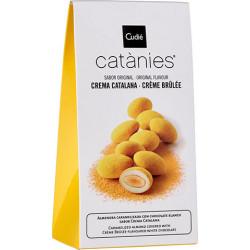 Cudie - Catànies Crema Catalanav - Creme Brulee