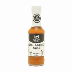 Fynbos Fine Foods - Chili & Garlic Sauce Stufe 3/10