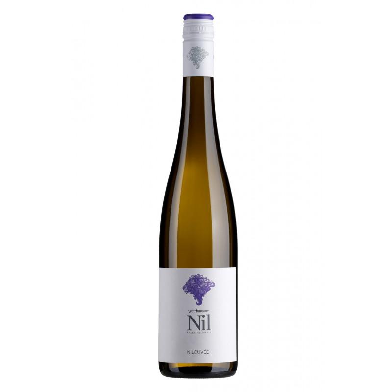 Weingut am Nil - 2020 Nil Cuvee feinherb