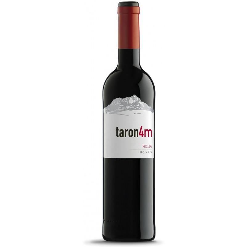 2011 Bodegas Tarón 4m Rioja tinto