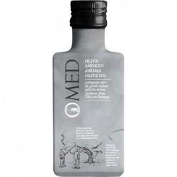 O-Med Olivenöl fumé - geräuchert