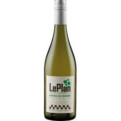 2014 Côtes du Rhône blanc