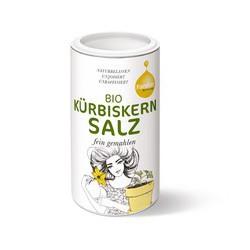 Kürbiskern Salz -bio